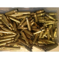 270 fired  brass - 100 count