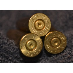 (200) Count 30-30 Brass. Once-Fired, FREE Shipping.