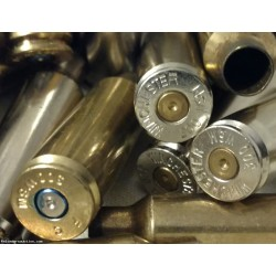 (25+) Count,300 WSM Brass, Once-Fired, Nickel & Brass, FREE Shipping.