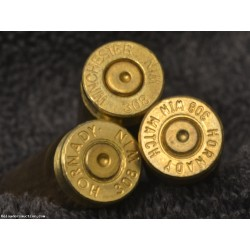 (200) Count .308 Win Brass, FREE shipping.