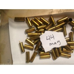 44 mag fired brass 200 count