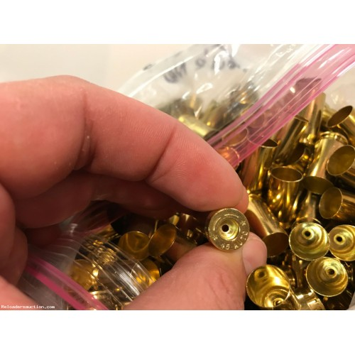 .45acp Starline Brass New Unprimed 500pcs