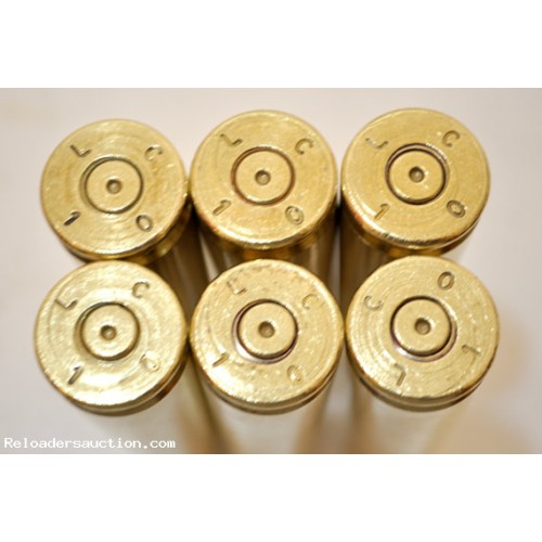 50 cal LC headstamp once fired brass