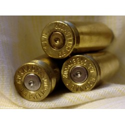 100 Count 6.5 Creedmoor Brass, Once-Fired. FREE Shipping.