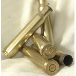 (200) Count 30-06 Brass, Once-Fired, FREE Shipping.