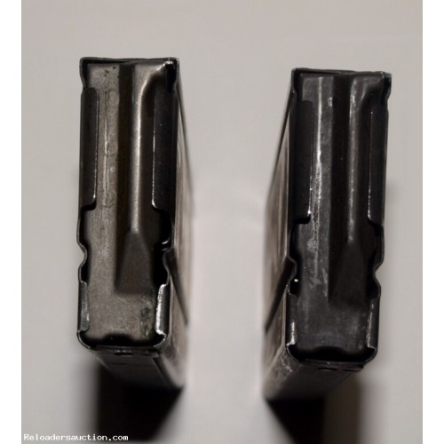 M-14 / M1A, 20 round Magazines Govt Contract BRW S-1. Qty. 2