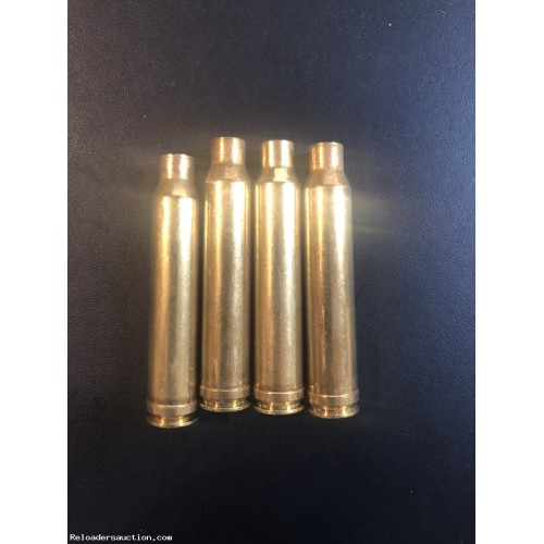 300 win mag Brass once fired.  Great shape. 100 ct.