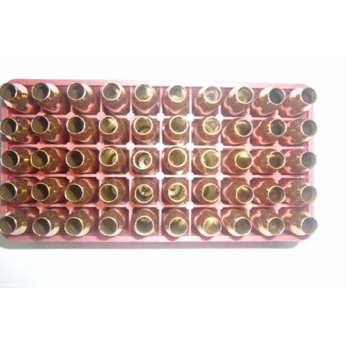 500 - Once Fired WMA 15 (Winchester Q3131 Nato) 5.56mm/.223 brass casings.....