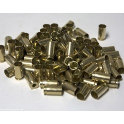 9mm Once Fired Military Brass WMA13 (Winchester) 1000 ct
